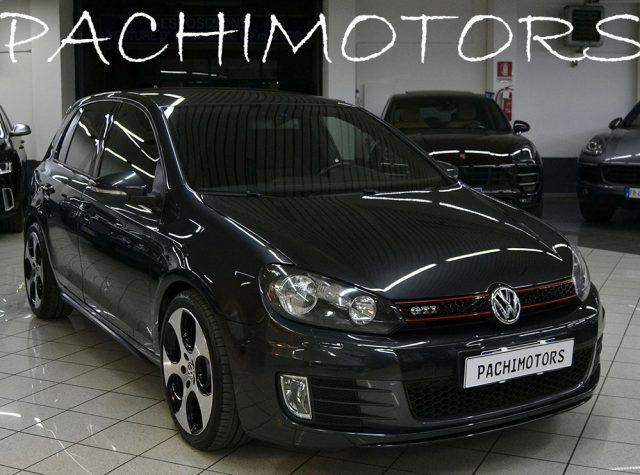 Volkswagen 2.0 tsi dsg 5p. gti 211 cv navi - retrocamera
