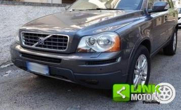 Volvo xc90 2.4 d5 awd…