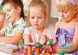 Corso operatore dell'infanzia