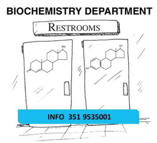 Chimica biochimica farmacologia ripetizioni