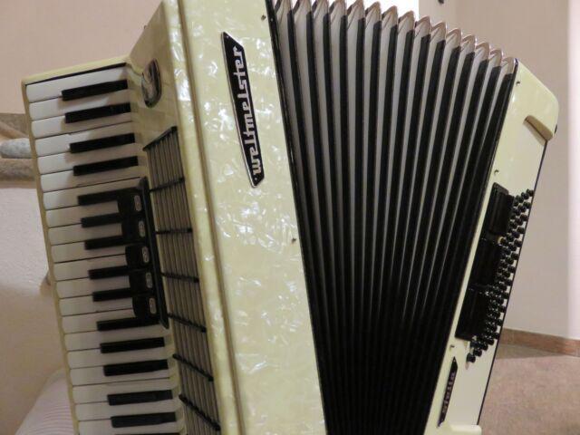 Fisarmonica 60 bassi