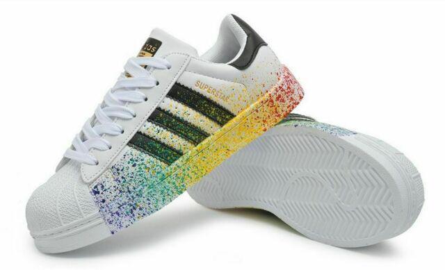 scarpe bimba super star adidas
