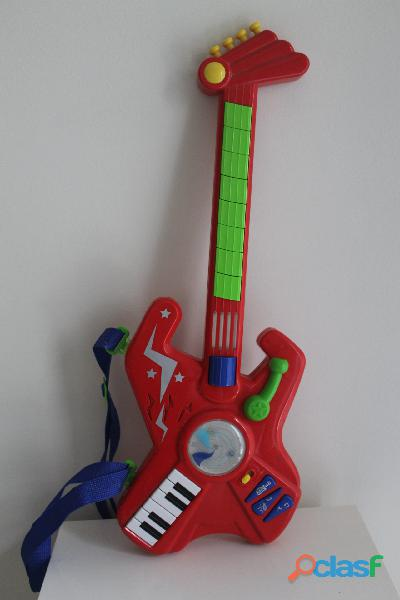 Chitarra elettrica WINFUN colorbaby