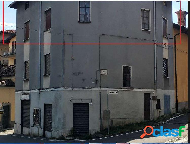 Appartamento all'asta via s.rocco 1 olg.te mol.ra