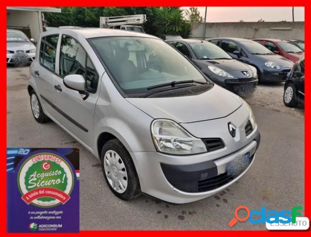 Renault grand modus diesel in vendita a giugliano in campania (napoli)