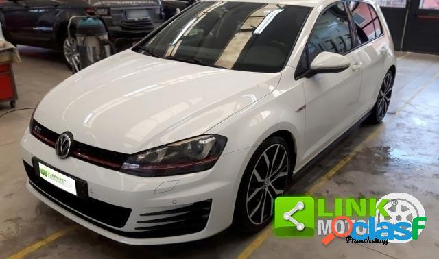 Volkswagen golf benzina in vendita a pavullo nel frignano (modena)