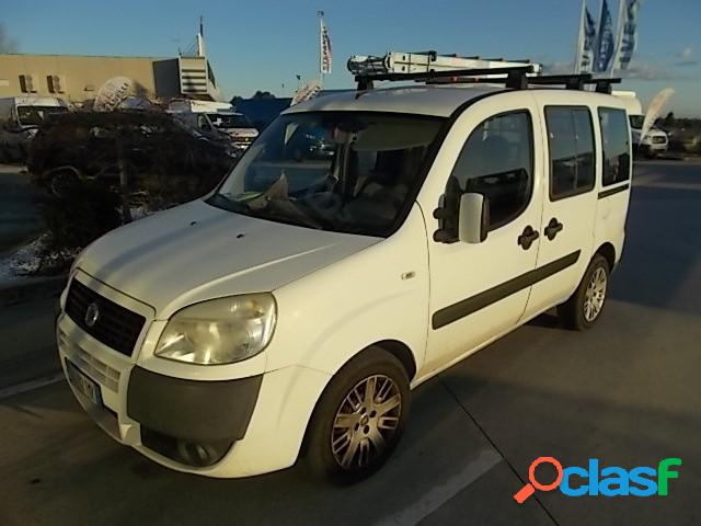 Fiat doblo 1.9 combi n.1 diesel in vendita a pradamano (udine)