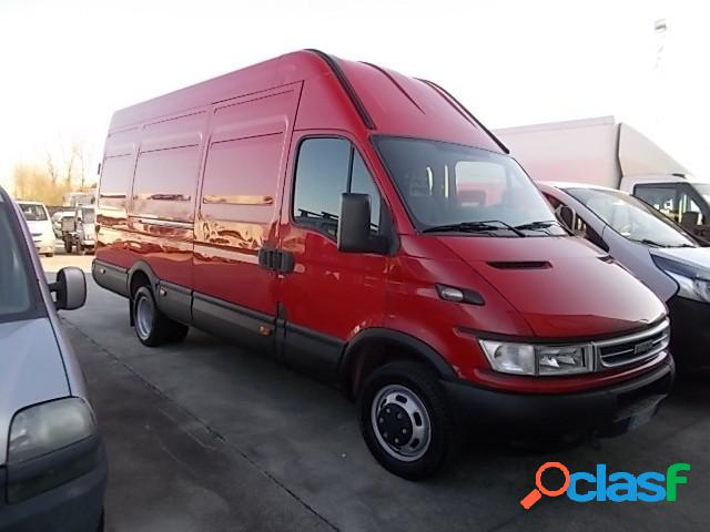 Iveco daily 35c12 gv h3 diesel in vendita a pradamano (udine)