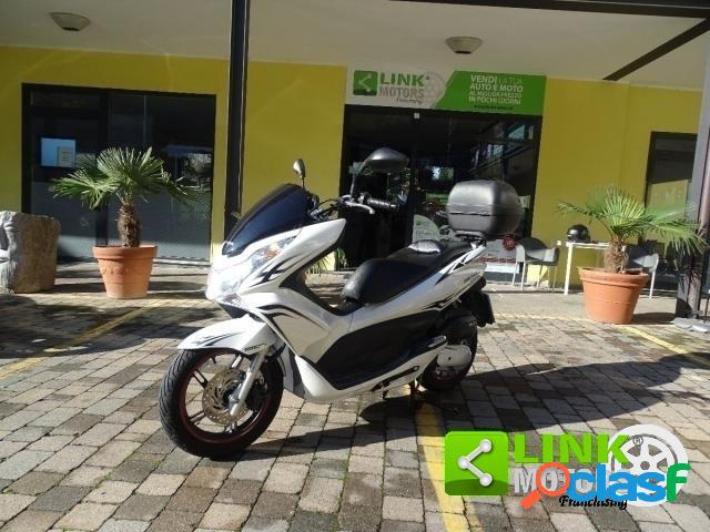 Honda pcx 150 benzina in vendita a solbiate arno (varese)