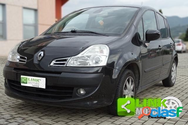 Renault modus diesel in vendita a pieve a nievole (pistoia)