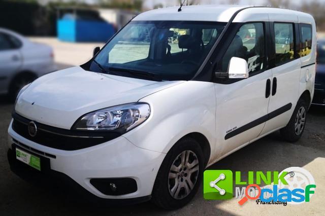 Fiat doblò diesel in vendita a roma (roma)