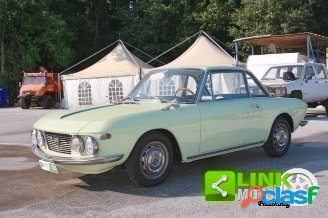 tubo freno anteriore LANCIA FULVIA coupé 1200 fino al 1968