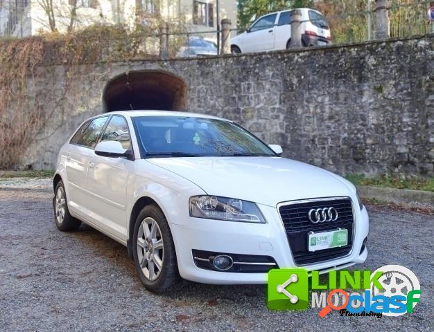 Audi a3 sportback diesel in vendita a pavullo nel frignano (modena)