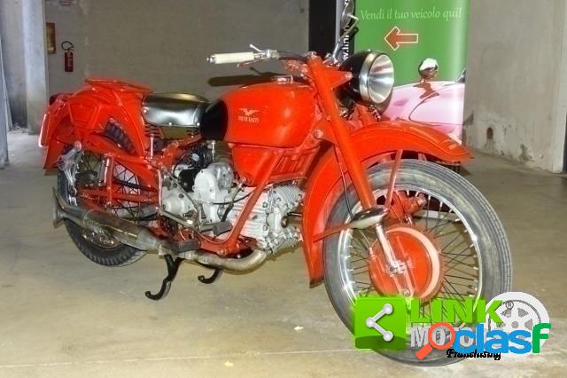 Moto guzzi falcone ft 500 benzina in vendita a telgate (bergamo)