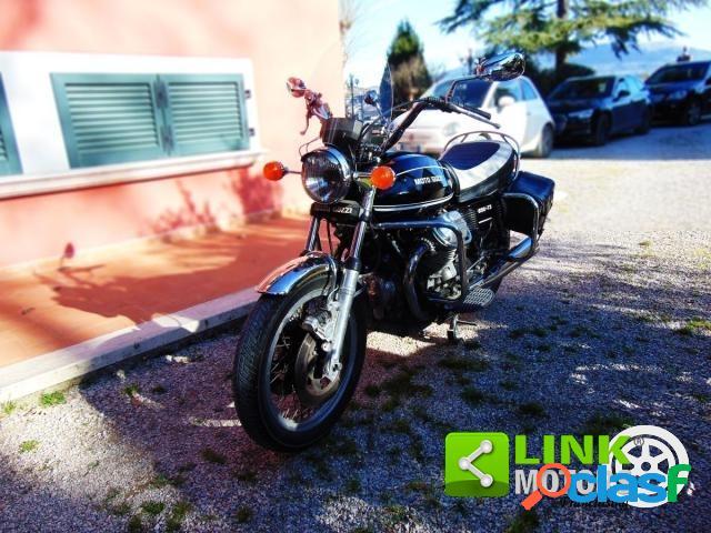 Moto guzzi t3 850 benzina in vendita a collazzone (perugia)