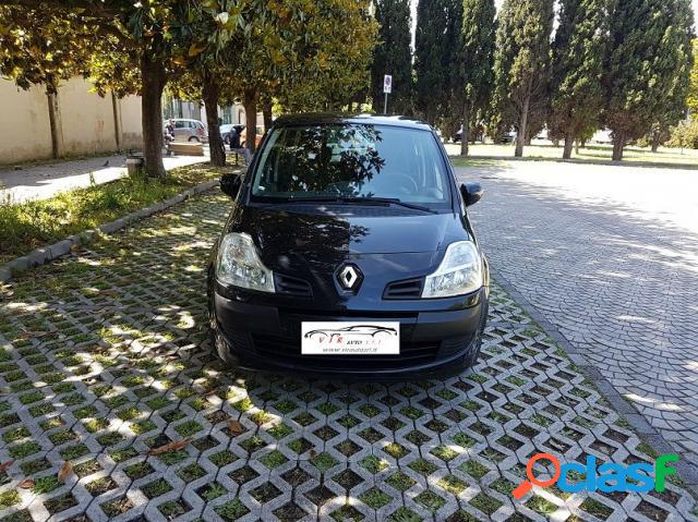 Renault modus diesel in vendita a aversa (caserta)