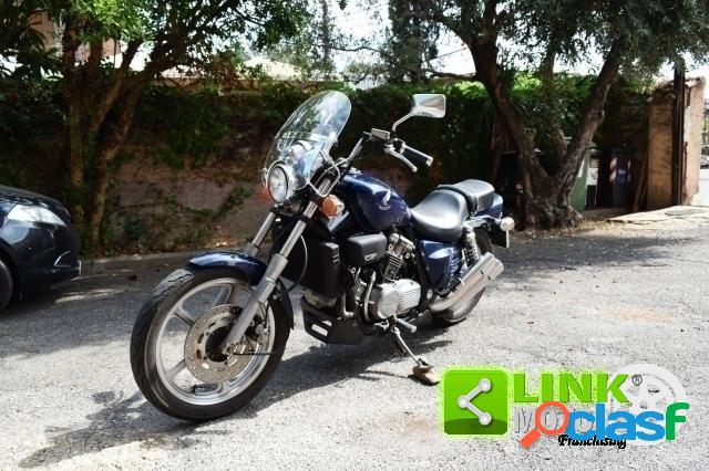 Honda vf 750 benzina in vendita a roma (roma)