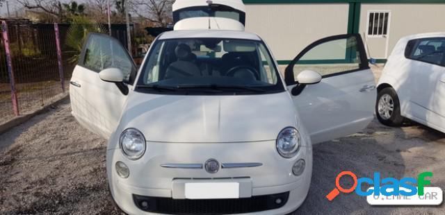 Fiat 500 benzina in vendita a san giuseppe vesuviano (napoli)