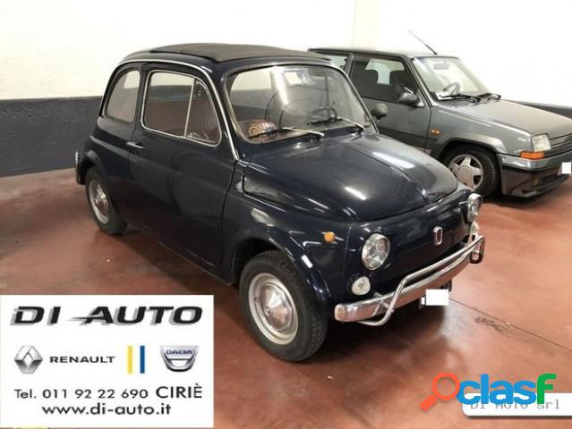 Fiat 500l benzina in vendita a ciriè (torino)