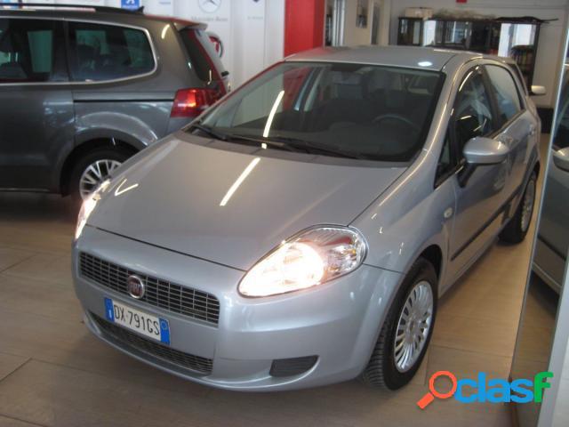 Fiat grande punto diesel in vendita a bari (bari)