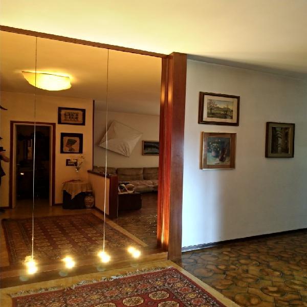 Sacile centro storico appartamento di 2 camere con garage