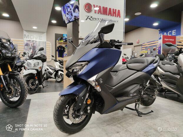Tmax 530 sx blu