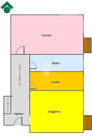 2 locali viale guglielmo marconi, roma