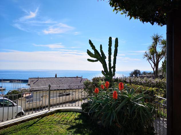 Appartamento panoramico porto