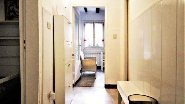Appartamento uso studenti a partire da marzo