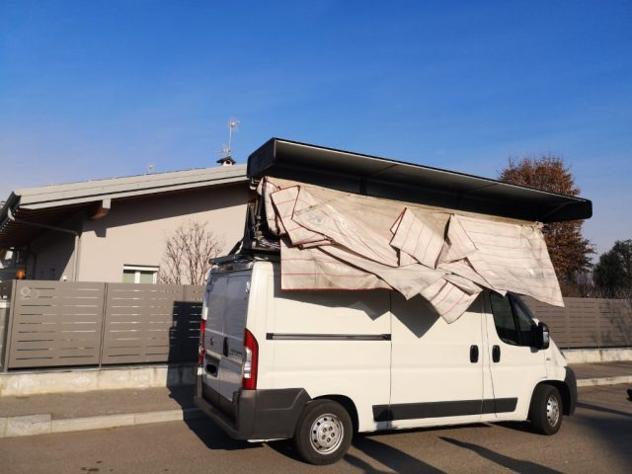 Fiat ducato 30 2.2 mjt pc-tn furgone rif. 12877984