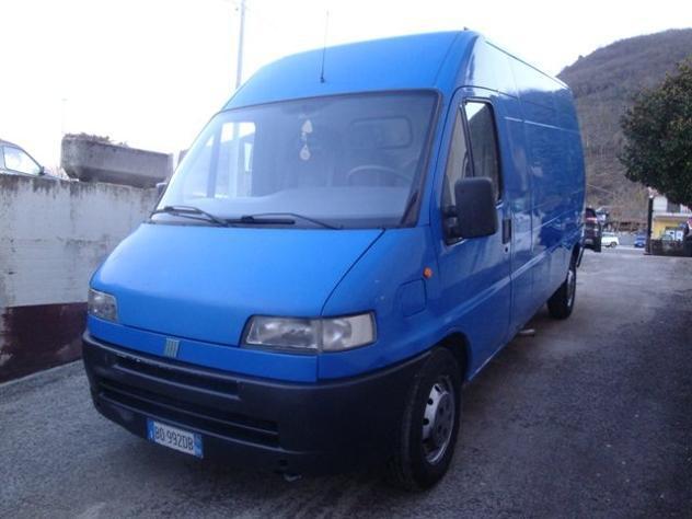 Fiat ducato maxi 2.8 td pl maxi coibendato rif. 12890683