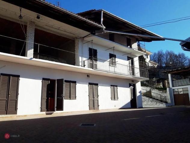 Casa indipendente in affitto a albiano d'ivrea