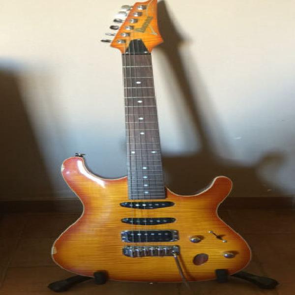 Chitarra elettrica ibanez sa series