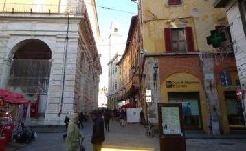 Locale a centro storico