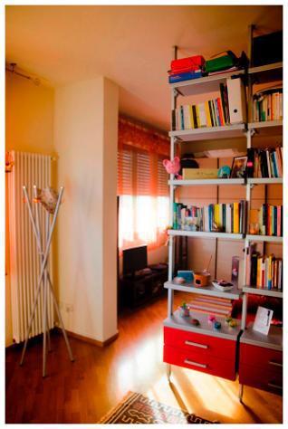 Rifa9902 - appartamento in affitto a pisa - centro storico