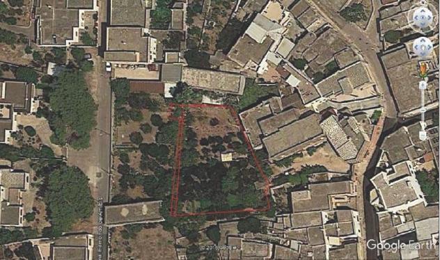 Terreno di 1470 mq in vendita a santa cesarea terme - rif.