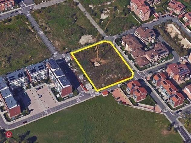 Terreno edificabile in vendita a orbassano