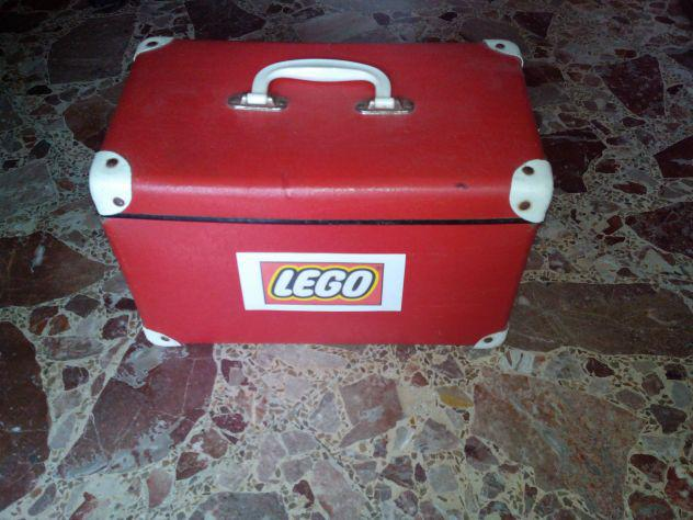 cassetta lego