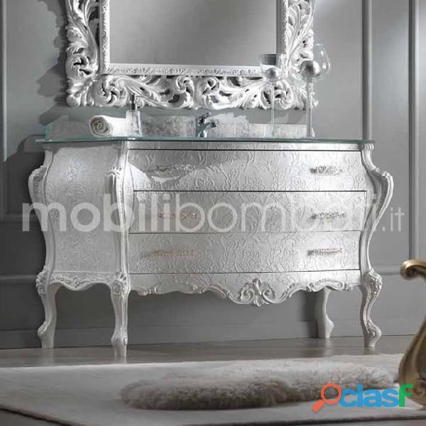 Mobile bagno barocco produttore