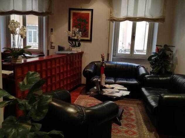 Affitto stanze studio clinico multidisciplinare zona prati