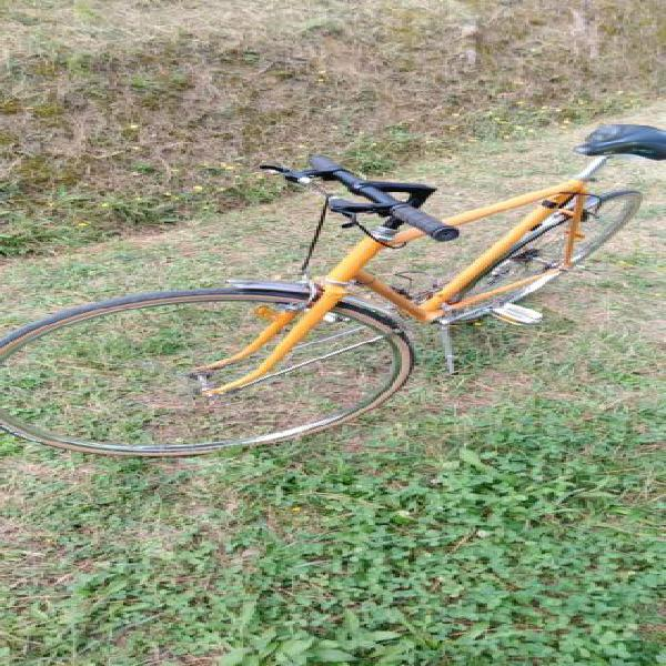 Bici vintage 28