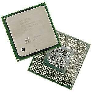 Cpu intel pentium 4 3ghz socket 478