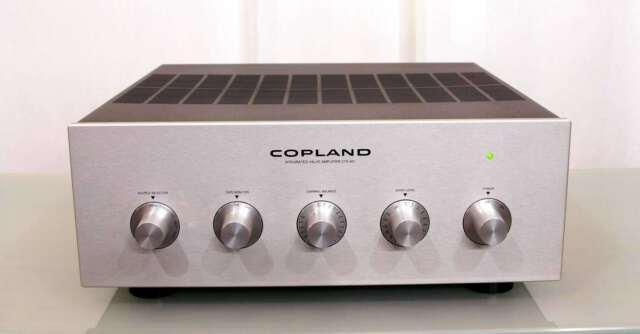 Copland cta 401