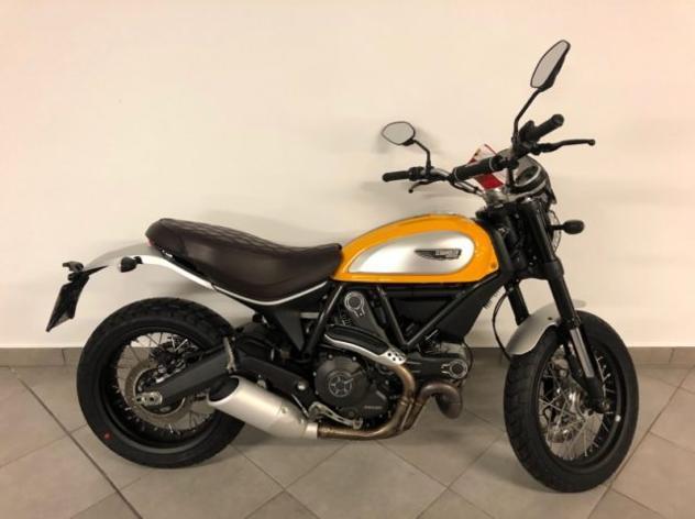 Ducati scrambler 800 naked rif. 12904819
