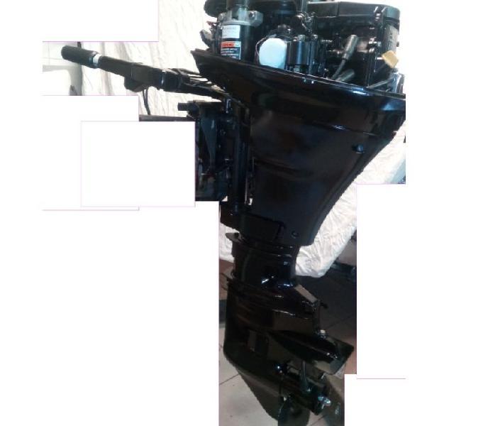 Mercury 15 4T BIGFOOT AVVIAMENTO ELETTRICO LUNGO