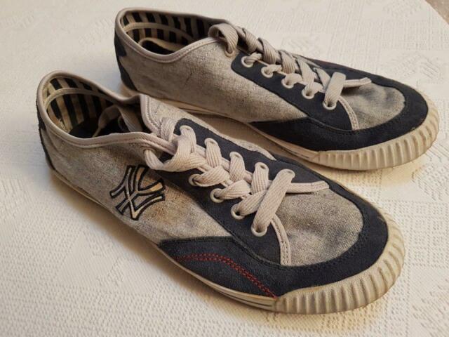 New york yankees scarpe tipo tennis numero 41