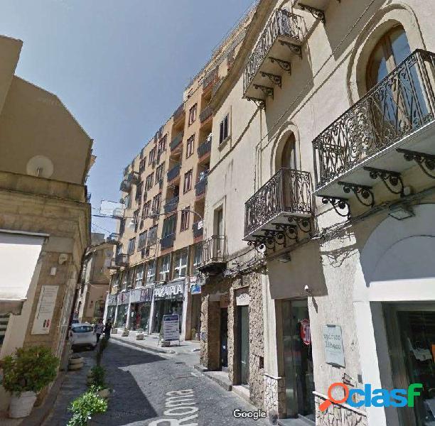 Appartamento centro storico con posto auto