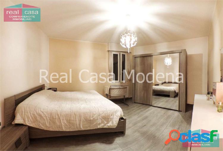 Appartamento ristrutturato a modena zona sacca