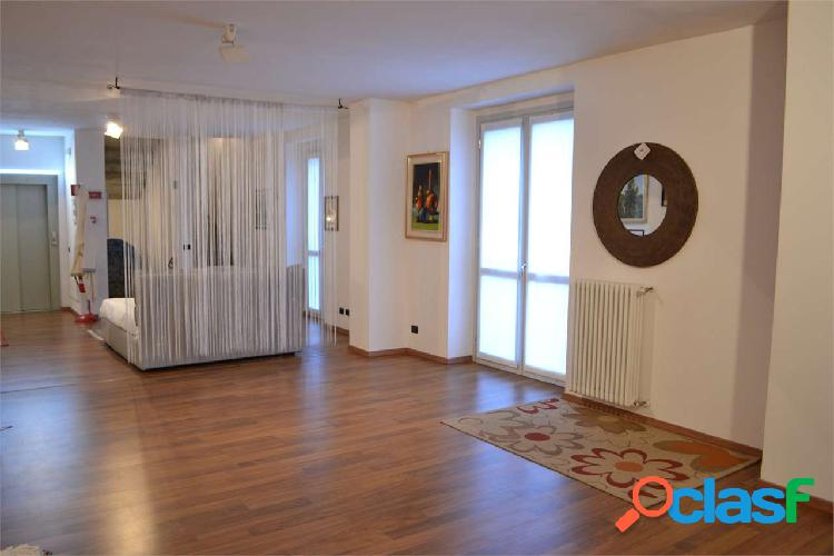 Olgiate molgora appartamento di 250 mq