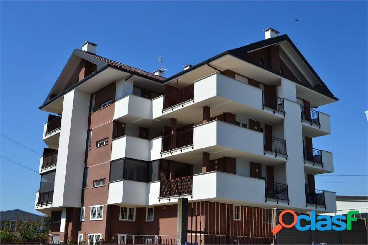 RENT TO BUY TRILOCALE A SETTIMO MILANESE